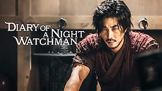 The Night Watchman's Journal (2014) on Netflix in Egypt