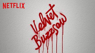 Velvet Buzzsaw (2019) on Netflix in Sweden