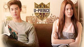 U-Prince Series (2016) on Netflix in Singapore