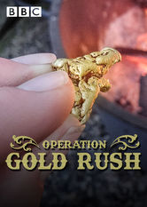 Operation Gold Rush