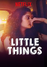 Little Things Netflix MX (Mexico)