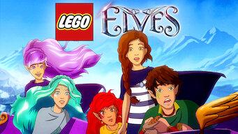 LEGO: Elves: Season 1