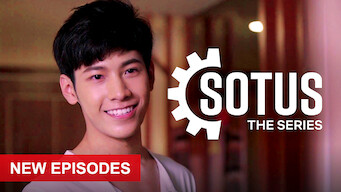 Sotus The Series: Season 1