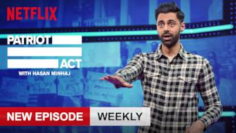 Patriot Act with Hasan Minhaj: Volume 3