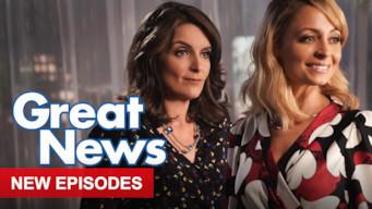 Great News: Season 2