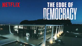 Is The Edge of Democracy (2019) on Netflix Netherlands