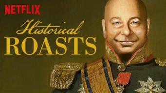 Historical Roasts: Season 1