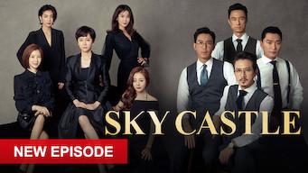Is SKY Castle: Season 1 (2018) on Netflix Germany