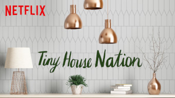 Tiny House Nation: Volume 1