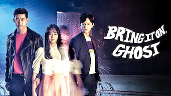 Is Bring It On Ghost Season 1 2016 On Netflix South Korea