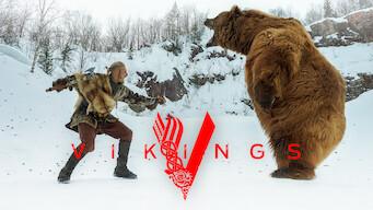 Is Vikings: Season 5: Vol  2 (2018) on Netflix United Kingdom