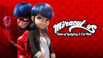 Miraculous: Tales of Ladybug & Cat Noir: Season 3: Part 1