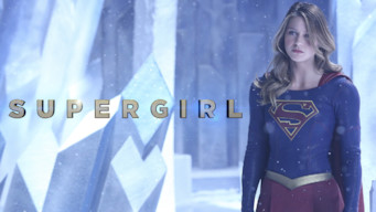 Is Supergirl: Season 4 (2017) on Netflix Mexico