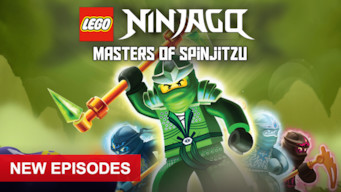 LEGO Ninjago: Masters of Spinjitzu: Season 10