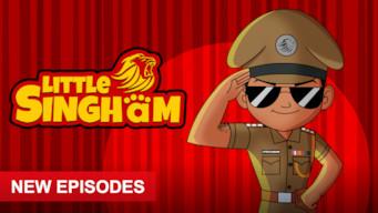 Little Singham: Season 1