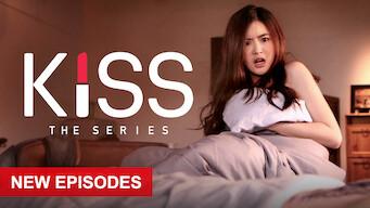 Kiss The Series