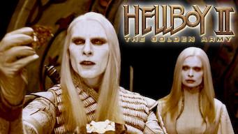 Hellboy II – Die goldene Armee