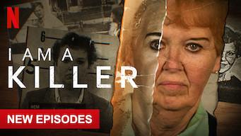 Is I AM A KILLER: Season 2 (2020) on Netflix USA?