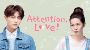 Attention, Love!: Season 1