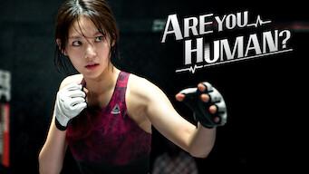 Are You Human: Season 1