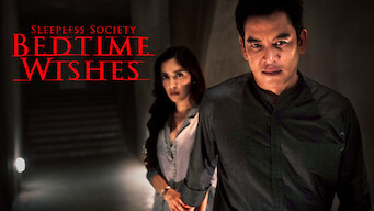 Sleepless Society: Bedtime Wishes: Season 1