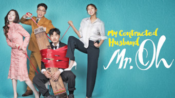 My contracted husband Mr.Oh: My contracted husband Mr.Oh