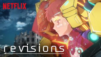 revisions: Season 1