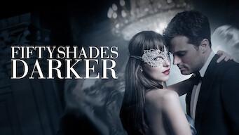 Is Fifty Shades Darker 2017 On Netflix Japan