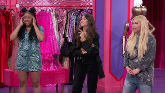 RuPaul's Secret Celebrity Drag Race: Season 1: Episode 4