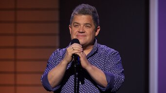 Patton Oswalt: I Love Everything: Special: Patton Oswalt: I Love Everything