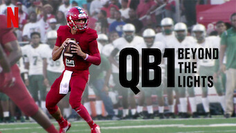 QB1: Beyond the Lights: Season 3
