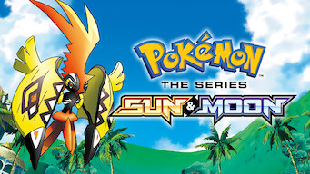 Pokémon the Series: Sun & Moon: Sun & Moon: Ultra Legends