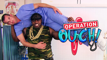 Operation Ouch!: Season 1