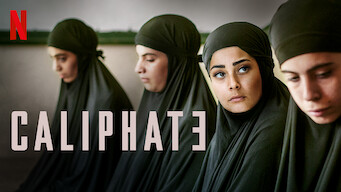 Is Caliphate: Season 1 (2020) on Netflix India?