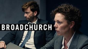 Broadchurch: Season 3