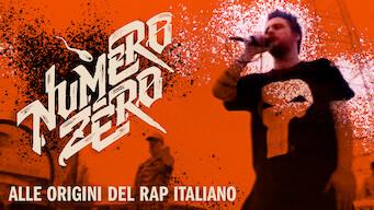 Numero Zero: The Roots of Italian Rap