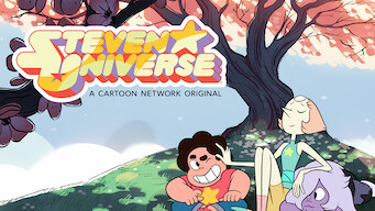 Steven Universe: Season 5