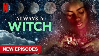 Always a Witch: Season 2