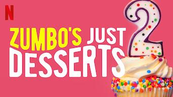 Zumbo's Just Desserts: Season 2