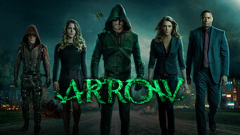 Arrow: Season 8