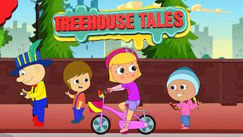 Tree House Tales: Season 1