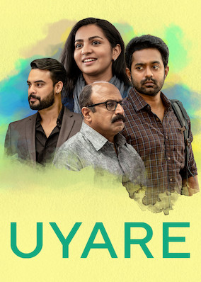 Uyare on Netflix USA