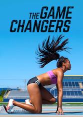 The Game Changers a poszter Sorozat figyelőn