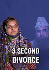 3 Seconds Divorce